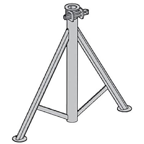 Pied triangle