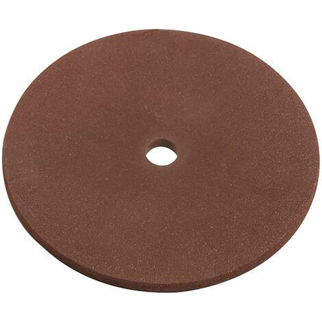 Piedra Afilador Cadena Motosierra 100x4,5mm
