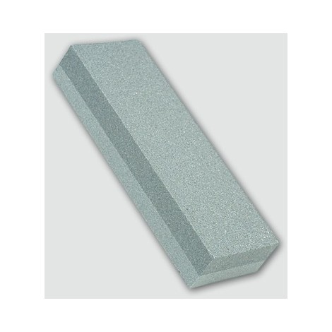 Piedra Afilar Cuchillos - MANNESMANN - M 405-200 - 20X5X3CM..
