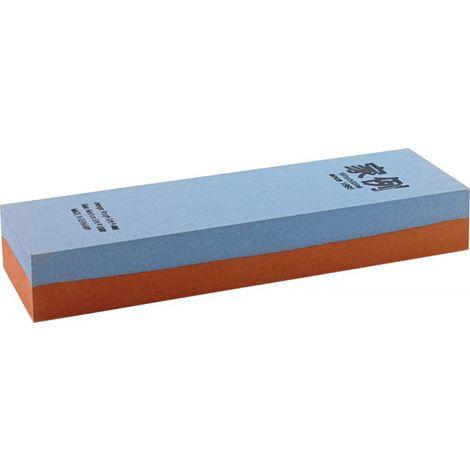 Piedra de afilar 200x60x30mm K400/1000