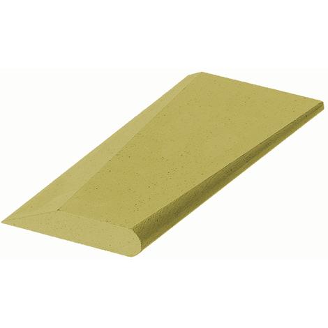 Piedra de afilar japonesa multi-forma grano 4000 de 100x50 mm Z TopMan