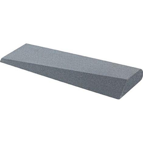 Piedra de afilar Multiform medio. fino, dimensiones : 115 x 40 x 10 mm