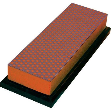 Piedra de afilar W6pincel FP 150x50 rojo fein DMT