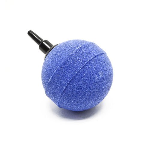 Piedra de aire DAE YANG, simple, Ø 50 mm, 1 l/min
