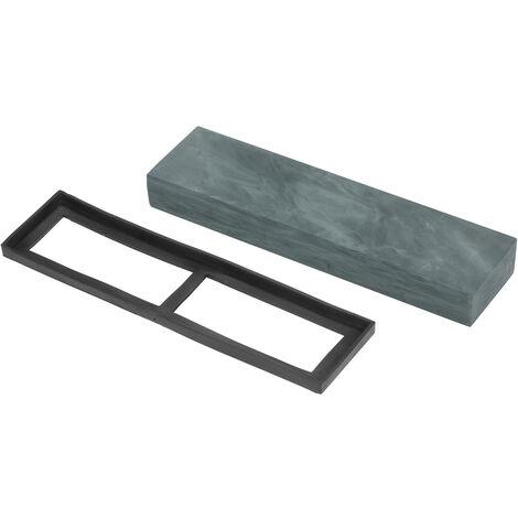 Piedra para afilar cuchillos de grano 5000, 200 * 50 * 25 mm