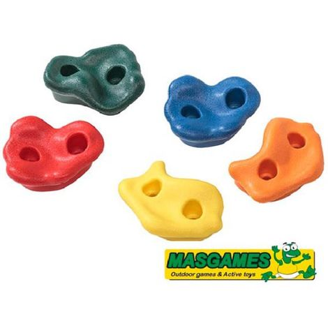 Piedras de Escalar MASGAMES (5 und)