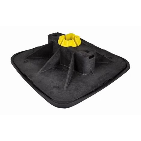 Pieds supports WALRAVEN BIS Yéti - Support simple 335 x 335 + tapis - 67685201