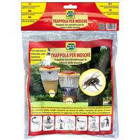 Piège à mouches 6 semaines naturelles attrayantes 20 x 35