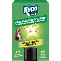 Piège à mouches des fruits - Kapo