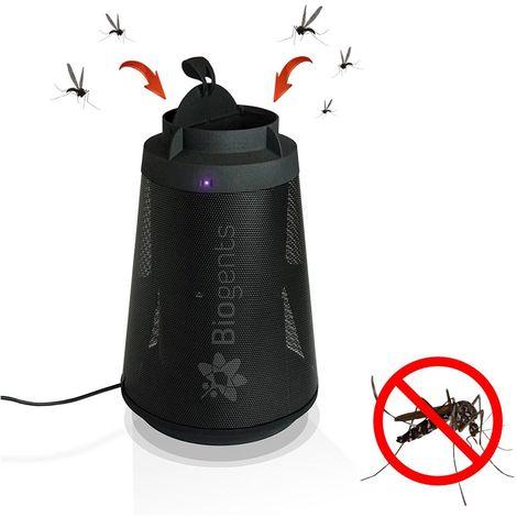 piege a moustique biogents bg home pour interieur bio005. Black Bedroom Furniture Sets. Home Design Ideas