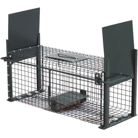 Piège de capture - Cage - Pour petits animaux
