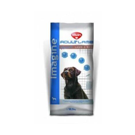 Pienso IMAGINE ADULT CORDERO & ARROZ perros para el cuidado de la piel