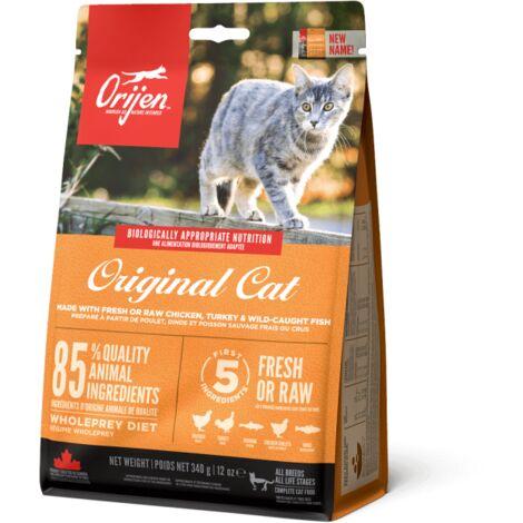 Pienso para gato ORIJEN CAT & KITTEN 1.8 kg.