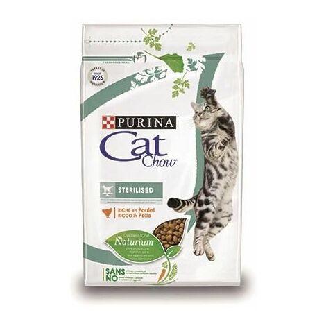 Pienso PURINA CAT CHOW SPECIAL CARE POLLO para gatos esterilizados