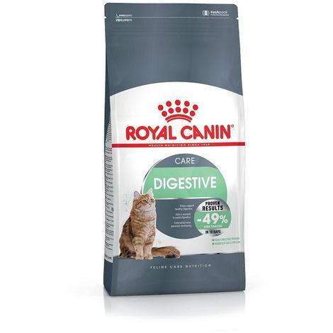 Pienso ROYAL CANIN DIGESTIVE CARE para gatos (mejora la digestión)