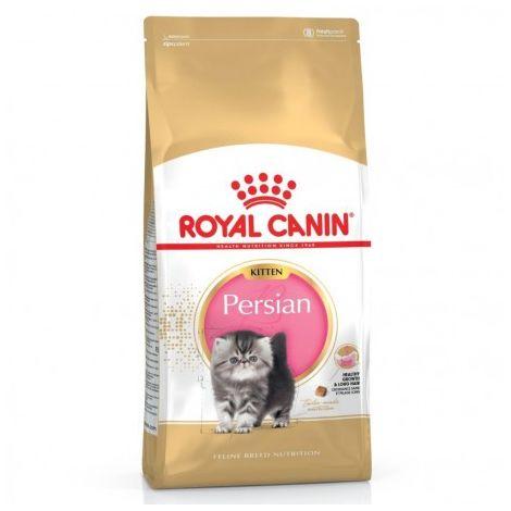 Pienso ROYAL CANIN KITTEN PERSIAN para gatitos PERSAS