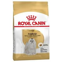 Pienso ROYAL CANIN MALTESE ADULT perros de raza Bichón Maltés adulto y maduro (A partir de 10 meses)