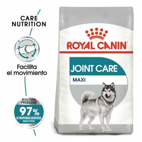 Pienso Royal Canin Maxi Joint Care para Perros con Articulaciones Sensibles de Razas Grandes - 10 kg
