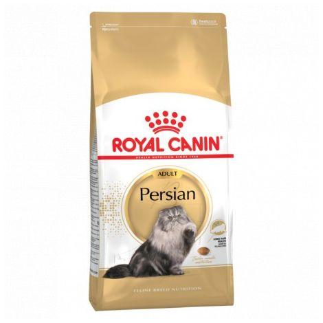 Pienso ROYAL CANIN PERSIAN para gatos PERSA adultos