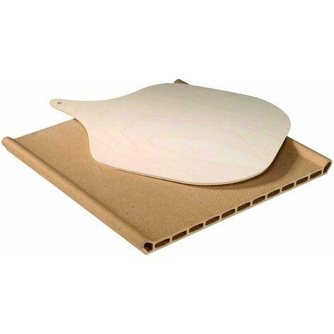 """main image of """"Pierre à pizza (326392-34977) (484000000276, PTF100) Accessoires et entretien WHIRLPOOL, ARISTON HOTPOINT, SCHOLTES"""""""