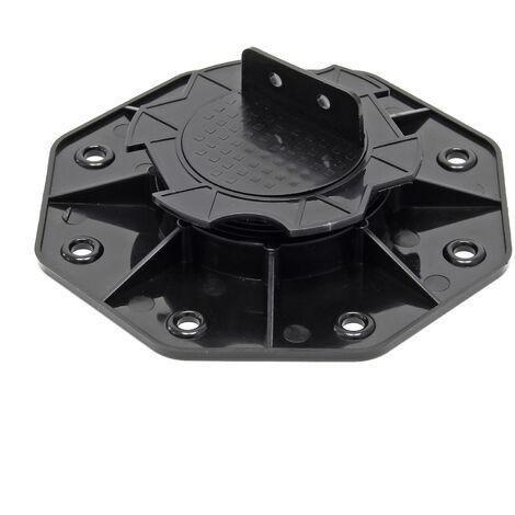 Pies de apoyo XPOtool 18-30mm ajuste de altura, capacidad de carga 2700kg