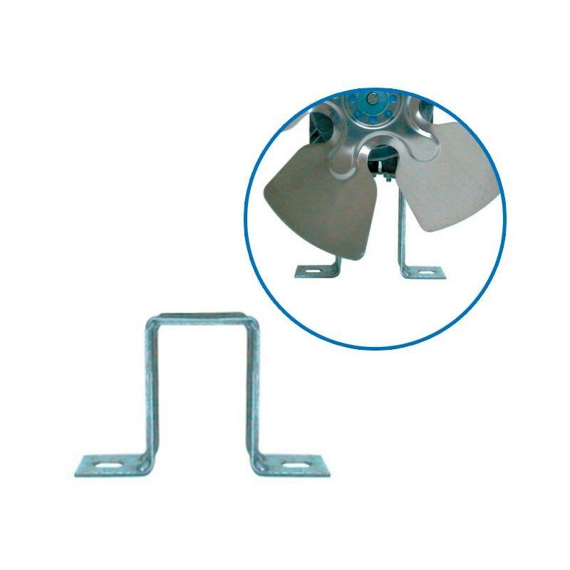 Aspa Ventilador Para Los Modelos 33915 33916