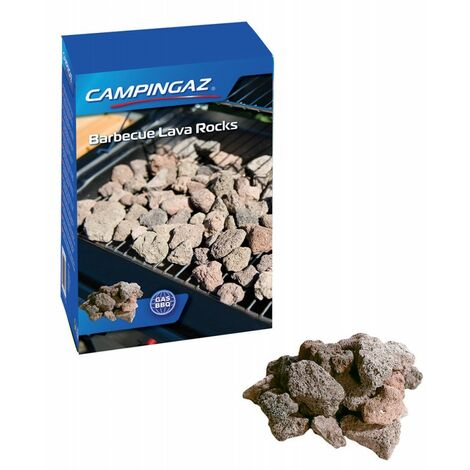 Pietra lavica campingaz kg.3,0 (6 pz)