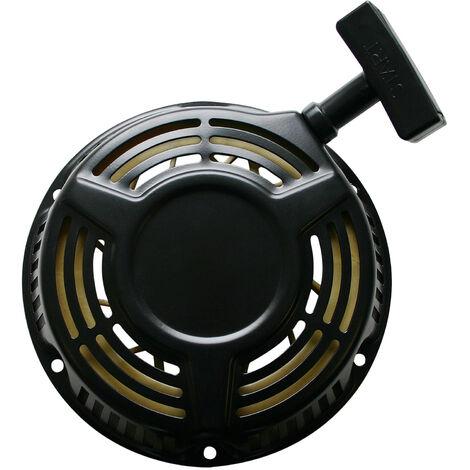 Pieza de repuesto LIFAN arrancador por tracción de cable / arrancador manual para 9 PS