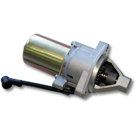 Pieza de repuesto Motor de arranque potente para motores de gasolina de 9 CV