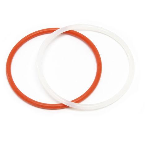 Pieza de repuesto SunSun CPF-250 Seal / 2 uds. Kit de conexión Lámpara UV