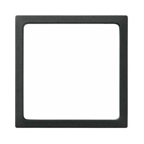 Pieza intermedia para 1 elemento Simon 27 Play Negro