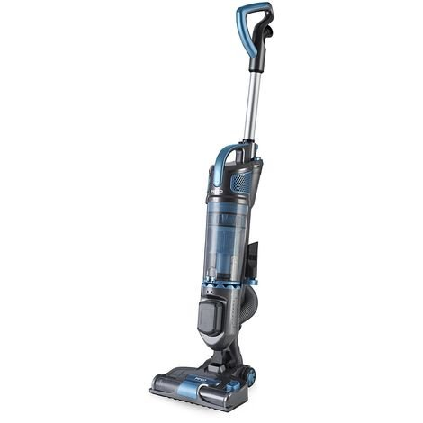 Pifco P28038 Upright Cordless Rechargeable Vacuum Cleaner - 22.2v Li-Ion Battery