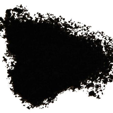 Pigment naturel Houillère de Cruéjouls ANTHRACITE POT 385 ML (175 G) - pot(s) de 385g - noir