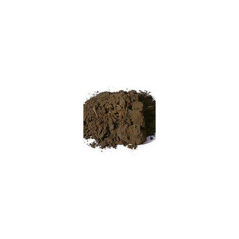 Pigment naturel Houillère de Cruéjouls OMBRE NATURELLE HC POT 385 ML (300 G) - pot(s) de 385g - marron