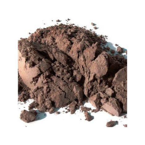 Pigment naturel Houillère de Cruéjouls PATINE TERRE POT 385 ML (320 G) - pot(s) de 385g - nuance de terre