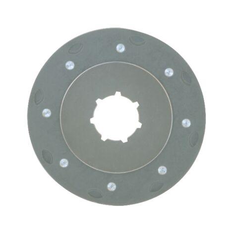 Pignon de chaîne 3/8 pour scie à chaîne ZSX EC MAFELL - 204585