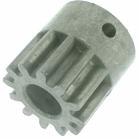 Pignon entrainement roue tondeuse MTD