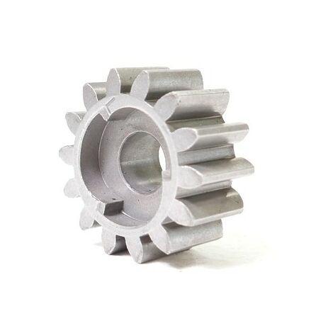 Pignon gauche roue tondeuse Sandrigarden