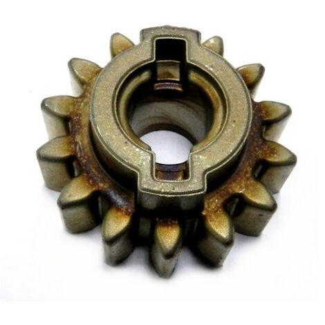 Pignon roue tondeuse Bernard Loisirs / Mc Culloch