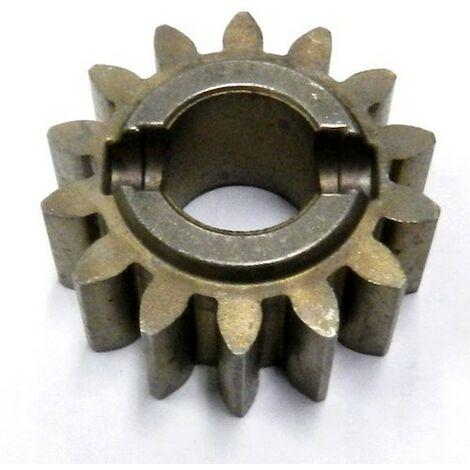 Pignon roue tondeuse Mc Culloch