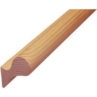 Pigs Ear Pattern Wall Fix Stair Handrail