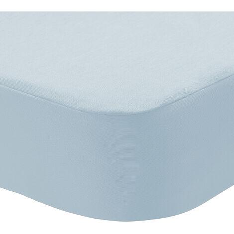 Pikolin Home - Cubrecolchón/Sábana bajera de Lyocell 2 en 1, impermeable