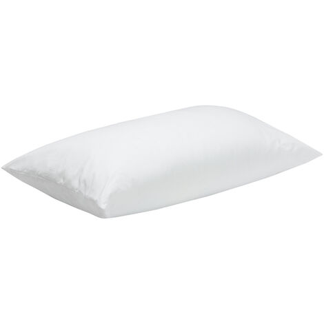Pikolin Home - Funda de almohada antiviral impermeable y transpirable