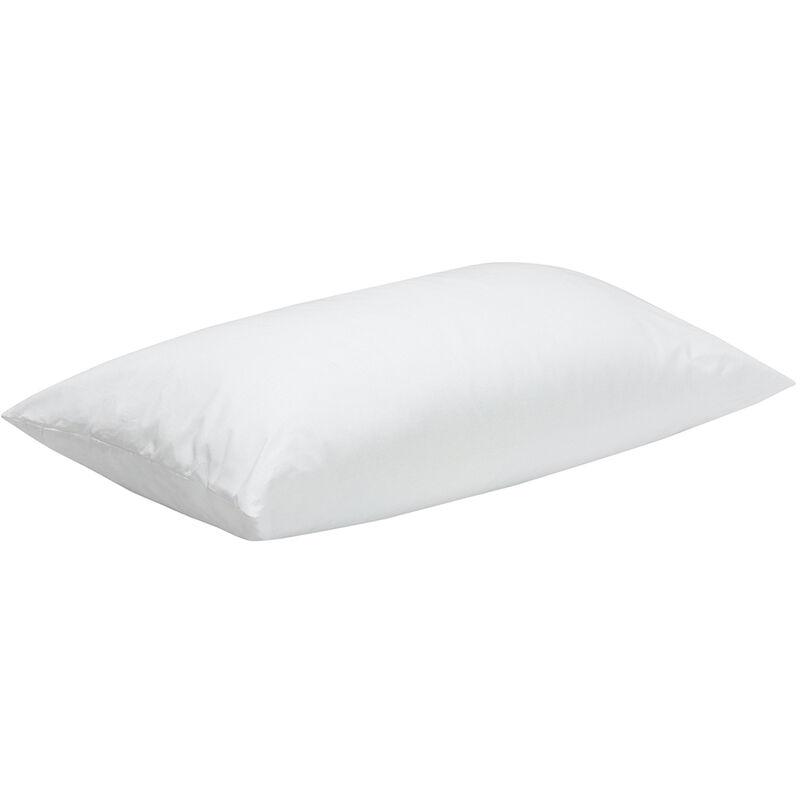 Pikolin Home Pack de 2 fundas protector de almohada lyocell, impermeables, 60x60cm, (Todas las medidas)