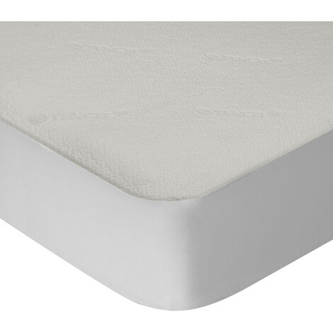 Pikolin Home - Protector/cubre colchón Tencel premium hípertranspirable