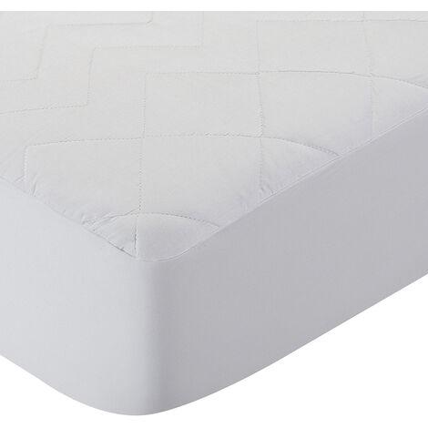 Pikolin Home - Protector de colchón acolchado antialérgico transpirable