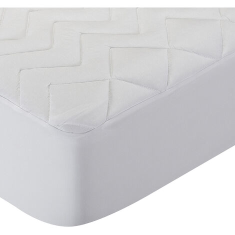 Pikolin Home - Protector de colchón acolchado antimanchas e impermeable