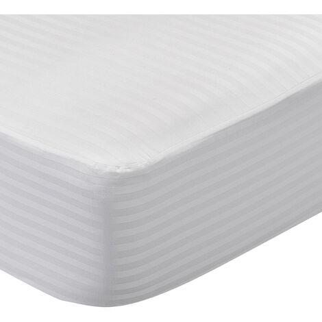 Pikolin Home - Protector de colchón cutí 100% algodón transpirable