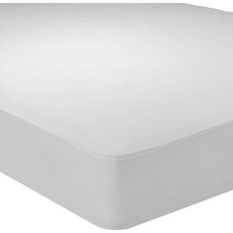 Pikolin Home - Protector de colchón de punto antiácaros transpirable