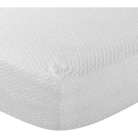 Pikolin Home - Protector de colchón de rizo antialérgico transpirable